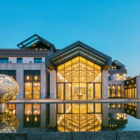 【杭州•萧山区】水博园·道谷酒店 2天1夜亲子自由行套餐