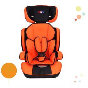 【儿童安全座椅】SHS3c认证汽车儿童安全座椅 3c认证汽车婴儿减震安全座椅