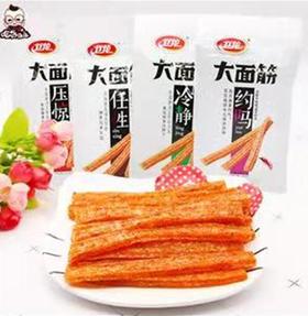 佰昌糖酒会自提丨106g卫龙大面筋