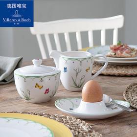 villeroyboch德国唯宝家用下午茶餐具 溢彩春日系列