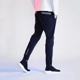 SEAMLARA·全天系休闲清爽裤 | 透气速干,穿上它,做潇洒的都市夜行者