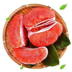 佰昌糖酒会自提丨楊鲜生红心柚2个共5斤左右