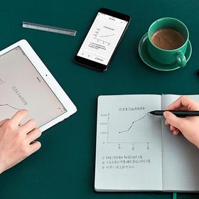 「办公爆品预售」印象智能笔/智能笔记本EverPEN套装   智能办公硬件   高效办公