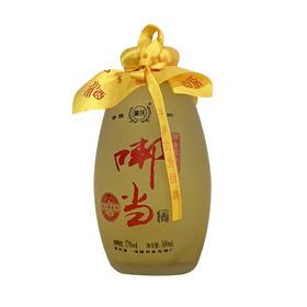 佰昌糖酒会自提丨旭霖土特产贵州嘟当黄酒1斤装