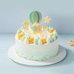 【幸福特惠158元】星座蛋糕(三亚)