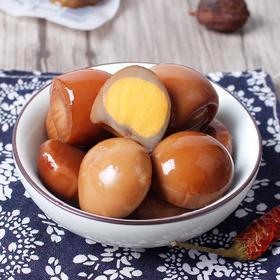 【买二送一】咚咚鹌鹑蛋卤蛋  香卤口味 盐焗口味 香辣口味 360g(18*20g)