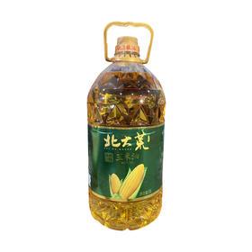 佰昌糖酒会自提丨北大荒玉米油5L装