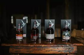【上海】世界最南端雪山融水与海风的精魂,新西兰威士忌珍酿品鉴