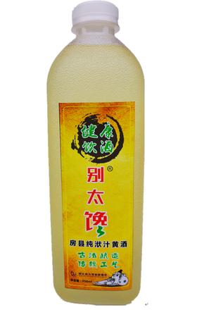 佰昌糖酒会自提丨别太馋纯洑汁950ml