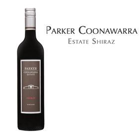 帕克庄园库纳瓦拉庄园设拉子,澳大利亚 Parker Coonawarra Estate, Coonawarra Shiraz, Australia