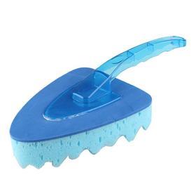 【清洁工具】车太太汽车清洁用品三角海绵擦吸水强易起泡刷车洗车工具