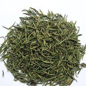 川农牛直供绿茶500g