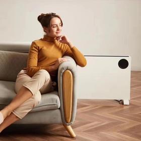 蓝宝对流取暖器H9家用节能速热暖风机   10秒升温全屋供暖,舒适到不想起身