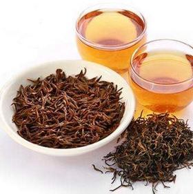 川农牛直供红茶500g