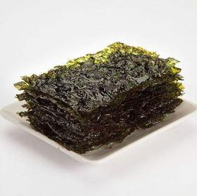 川农牛直供寿司专用海苔50张