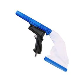 【清洁工具】气动吸尘枪 汽车轮胎打磨吸尘枪 除尘枪 补胎专用吸尘器清洁工具