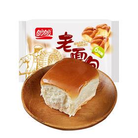 【旅商专供】155g盼盼老面包