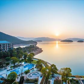 【杭州•千岛湖】洲际度假酒店 2天1夜自由行套餐