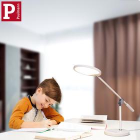 德国柏曼工作护眼灯  儿童学生学习阅读书桌LED护眼台灯