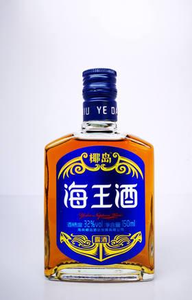 佰昌糖酒会自提|椰岛海王酒150ml1*30