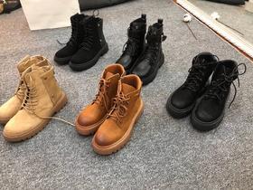 下单5天发货 工装马丁靴
