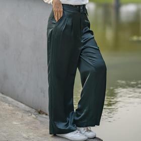 Amazonas Pant 阔腿直筒裤