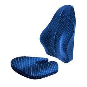 【TOTONUT】魔态腰靠坐垫套装 专利设计 明星同款 名企小伙伴都在用