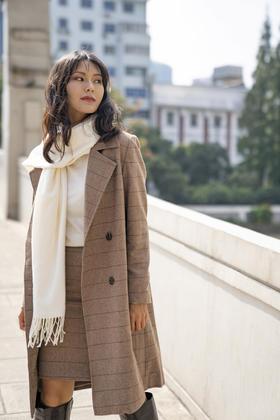 Farrah Coat 大衣