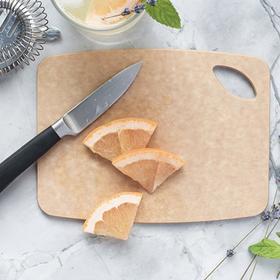 SAGE美国进口砧板 S-140608 15x20cm 迷你小切菜板家用水果辅食世厨实木案板宿舍