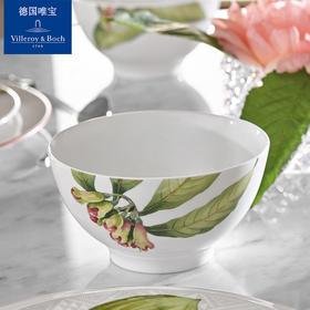 villeroyboch德国唯宝进口盘子创意骨瓷餐盘简约欧式新款马林迪