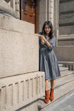 Sandra Dress 连衣裙