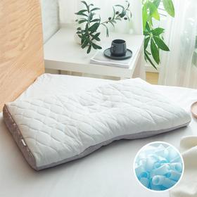 NiSHiKaWa/西川进口深睡枕头软管护颈枕可水洗成人颈椎枕芯助睡眠
