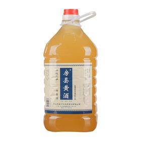 庐陵三多鲜黄酒(4.2l)