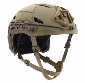 【轻量模块化】复刻Revision战术头盔