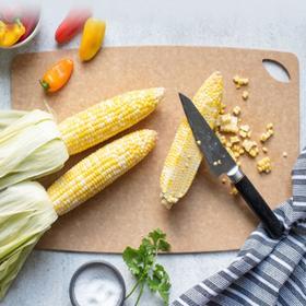 SAGE美国进口砧板 SNS-141218 30x45cm 厨房切菜板世厨家用防滑切菜板