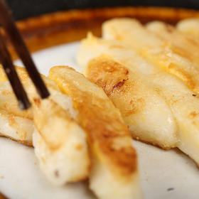 【恩施 • 手工糯米糍粑】 三种口味 香滑软糯 可煎、炸、煮、烤 宝宝爱吃 恩施特产