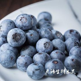 进口秘鲁蓝莓
