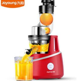 【厨房电器】Joyoung/九阳 JYZ-V919慢速低速原汁机家用电动榨汁机豆浆果汁机