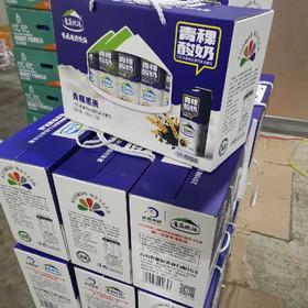 青稞酸奶 净含量200*10盒