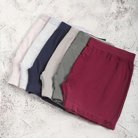 NESEXT私下裸感空气男士内裤   细腻亲肤吸湿排汗,一片式剪裁精细缝纫,健康染色不易褪色