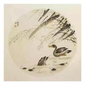 诗人画家—刘凤云书画定制