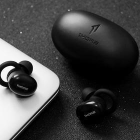 1MORE·STYLISH真无线耳机 | 开盒自动闪连,HiFi音质水准