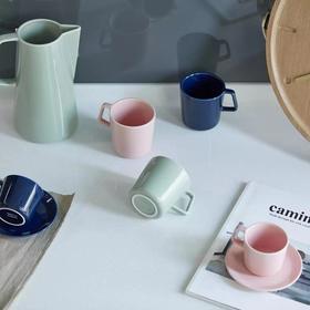 camino北欧风格设计品牌|2019新品FRANCIA优雅瓷器马克杯茶壶水壶杯壶套组