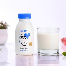 新希望雪兰初心风味发酵乳