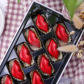 红唇纯脂巧克力礼盒