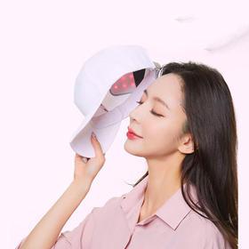 【为思礼】KUMHO韩国进口生头发仪器 唤醒毛囊 12周新生头发55%以上 隐蔽式设计不尴尬 LED黑科技 一键使用方便快捷 无线配置随心使用