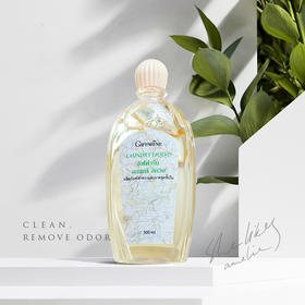 【为思礼】天然椰油精华内衣洗衣液 呵护肌肤洁净衣物  香气宜人绿色环保 柔顺衣物不伤衣