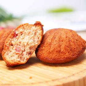 雅觅山楂之恋蛋糕|红枣色泽红润 清香可口|1000g/盒【严选X休闲零食】