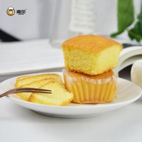 雅觅美芙蛋糕|细磨面粉 自然美味|1000g/盒【严选X休闲零食】