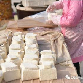 慈心豆制品 豆腐 豆干 盐水豆腐